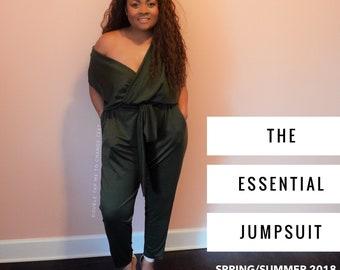 The Essential Jumpsuit