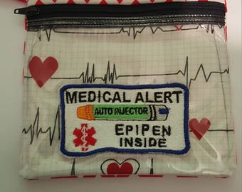 Medical Alert Bag