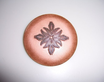 Copper Pin