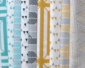 Minimilista Fat Quarter Fabric Bundle