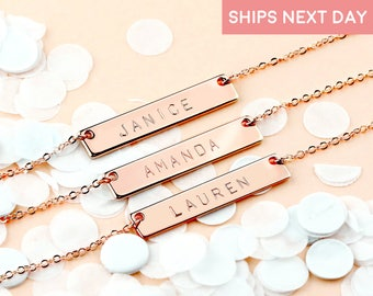 Maid Of Honor Proposal - Big Sister Necklace Will You Be My Bridesmaid Will You Be My Maid Of Honor - 4N