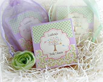 Baby Shower Favors, Soap Favors, Shower Favors