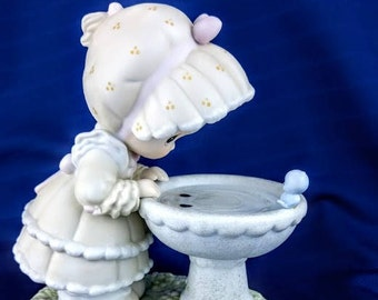 A Reflection of His Love - Precious Moments Figurine