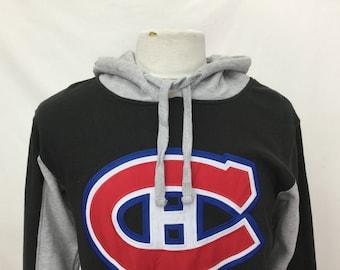 Montreal Canadiens Hockey Hoodie