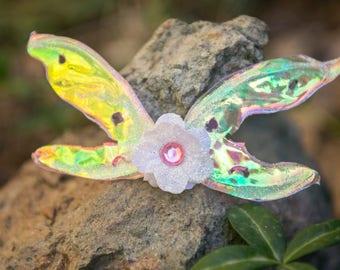 Fairy Wing Hair Clip**CLEARANCE**