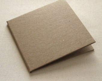 Kraft CD Cases 20 Eco Friendly Recycled 2 Pocket Sleeves - Wedding Favor, Boutique Photography Packaging - DIY, DVD