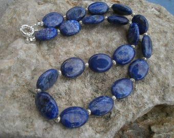 Lapis chain #531