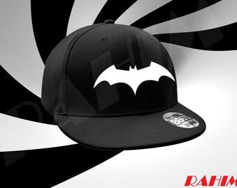 Batman Logo, Marvel  ,Snapback, Baseball cap