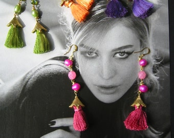 SUMMER RAINBOW Earrings