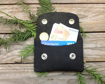 Leather Card Wallet, Card Wallet, Credit Card Wallet, Card Case, Card Pouch, Leather Card case