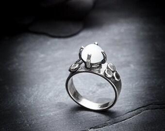 FORTUNE TELLER ring