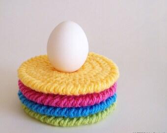 Crochet Coaster Pattern, Crochet Pattern, Easy Crochet Pattern, Crochet Coasters, Crochet Patterns Beginner Crochet Patterns Coaster Crochet