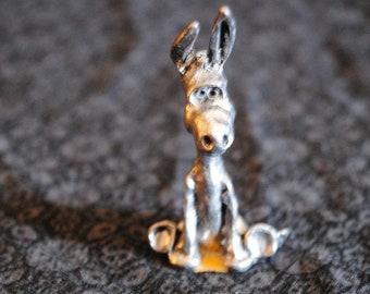 Small heavy metal Donkey