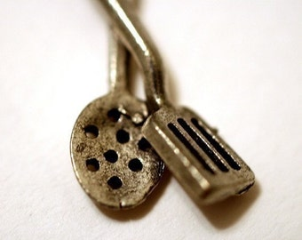 Kitchen Cutie Necklace