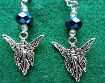 Queen of the Fairies Earrings