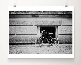 bicycle photograph bicycle print bike photograph bike print black and white photograph cambridge photograph travel photography