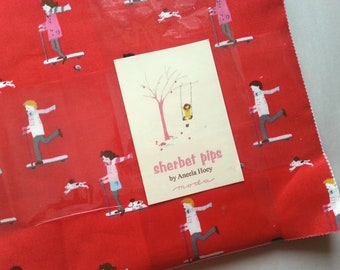 Sherbet Pips by Aneela Hoey for Moda-Layer Cake - OOP- HTF