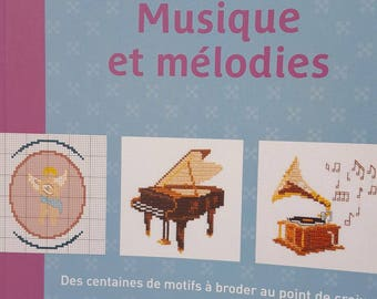 """Practical Mango """"Music and melodies"""" book"""