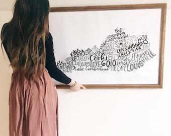 Kentucky art