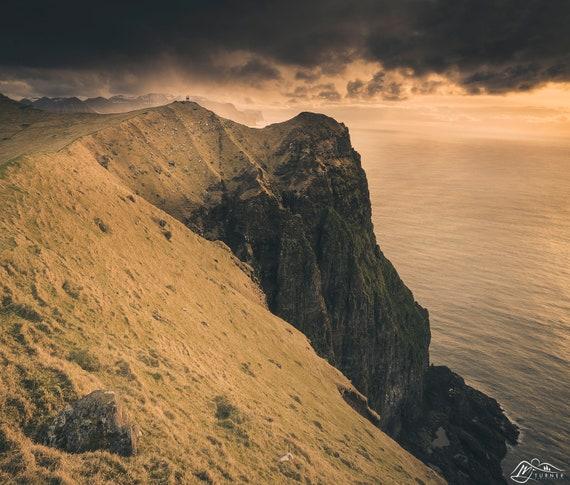 Kallur Lighthouse [Photographic Print]