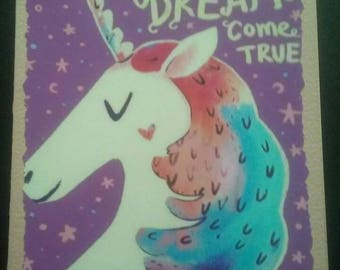 May All Your Dreams Come True 1