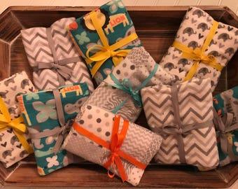 YOU PICK ANY Baby Burp Minky Burp Cloth, Chenille Burp Cloth, Terry Cloth, Baby Boy, Baby Girl, Neutral Burp Cloths