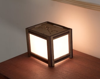 Constellation Accent Lamp