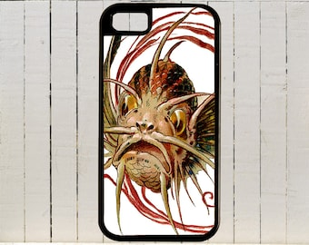 A Mythological Sea Creature  for iPhone 4, 4S, 5,5C, 6, 6+, and Galaxy Cases