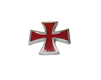 Red Cross Magnet