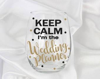 wedding planner gift, wedding planner, wedding coordinator gift, wedding planner gift thank you, gift for wedding planner