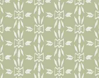 Observer - Homespun Willow - April Rhodes - Art Gallery Fabrics - Fabric By the Half Yard
