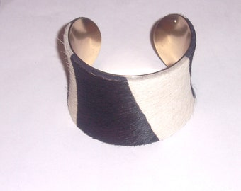 Unearthed Cuff Bracelet