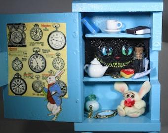 Alice's Cupboard