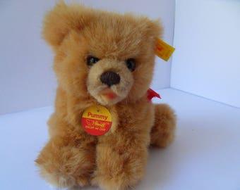 Steiff bear all Ids made in Germany 2398