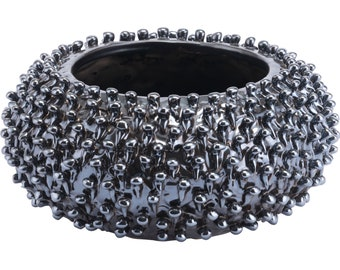Urchin Bowl Black
