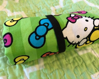 Hello Kitty |  Crayon Roll-Up
