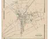 Oxford, Pa  Witmer 1873 M...