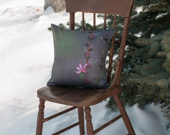 Floral Gifts For Her, Decorative Pillow Cover Home Decor