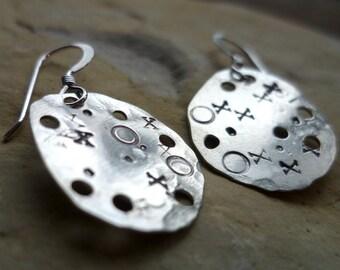 SPARKLEBOX sparklegarden 6 month sterling silver earring subscription