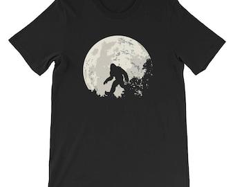 Bigfoot Tshirts, Bigfoot Shirt, Big Foot T Shirt, Big Foot Shirt, Bigfoot Gift, Sasquatch Shirt, Sasquatch Tshirt, Sasquatch T shirt