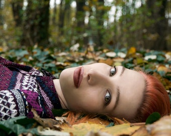 Ana- Autumn series 3