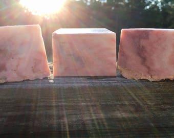 Harvest soap/Handmade/scented