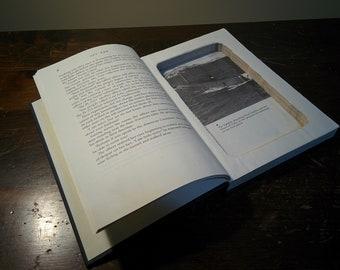 Hollow Book (Spy Sub)