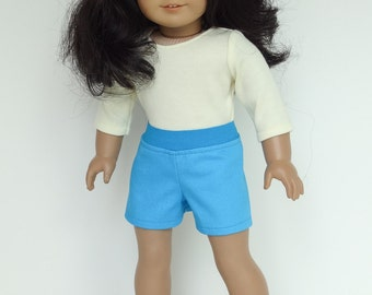 18 Inch Doll Clothes -- Shorts -- 1 Piece (5-20)