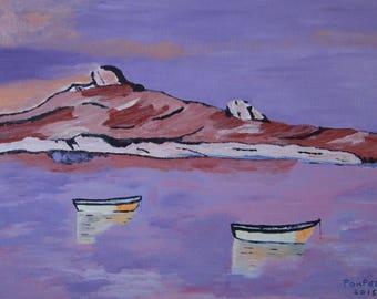 breton landscapes (2015)