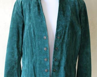Vintage 70's Coldwater Creek Jacket