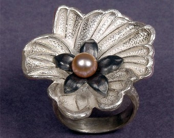 Poppy\/Posie Ring and Collection