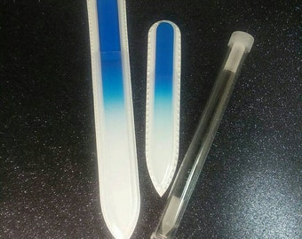 Nail Files & Manicure Stick from the Czech Republic