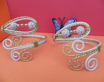 wedding cuff bracelets