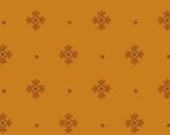 Cheddar and Friends - Antique Cotton - R17-7917-0131